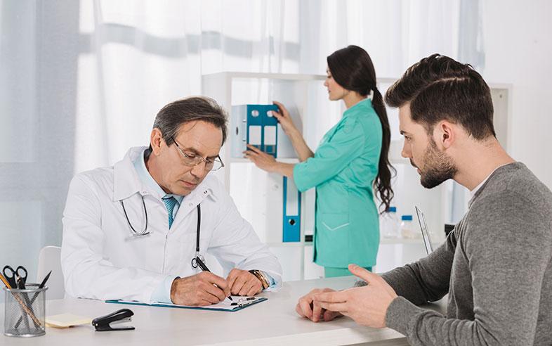 Como definir o valor da consulta médica