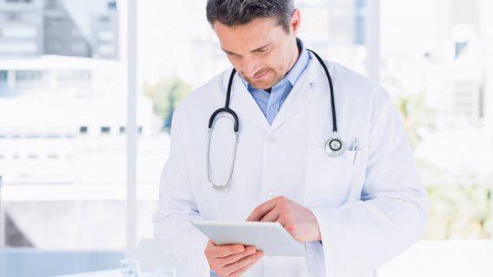 O que você pode ou não publicar em um site médico